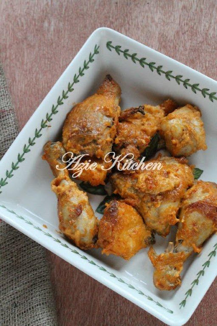 Ayam Percik Kelantan