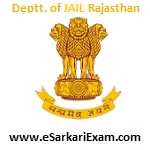 Rajasthan Jail Warder Recruitment 2018