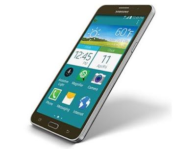 Flash Samsung Galaxy Mega 2 SM-G750H