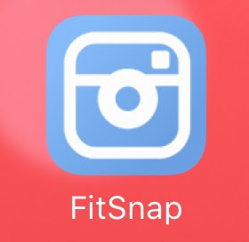 fit snap app review online personal training