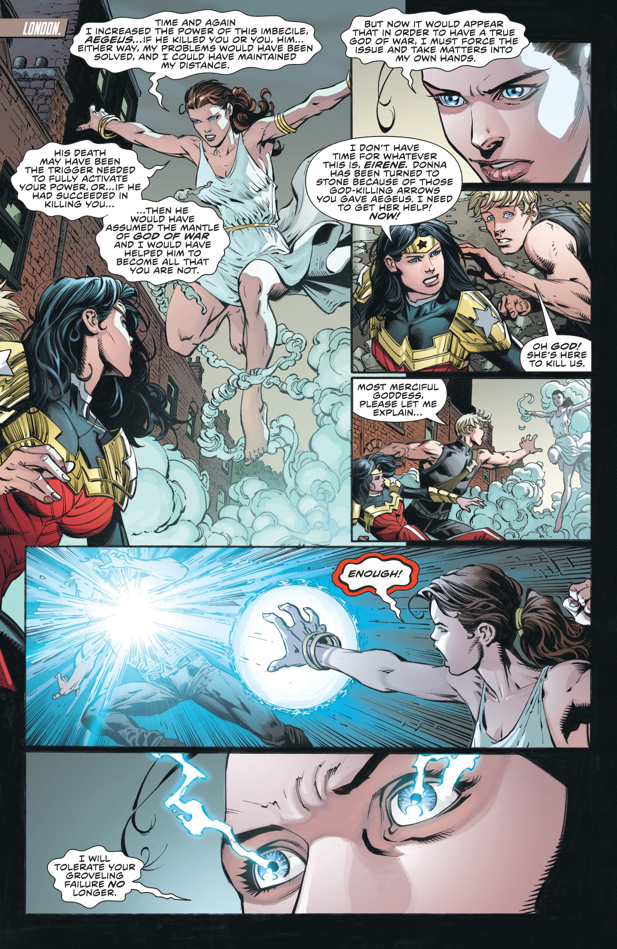 Read online Wonder Woman (2011) comic -  Issue #46 - 4