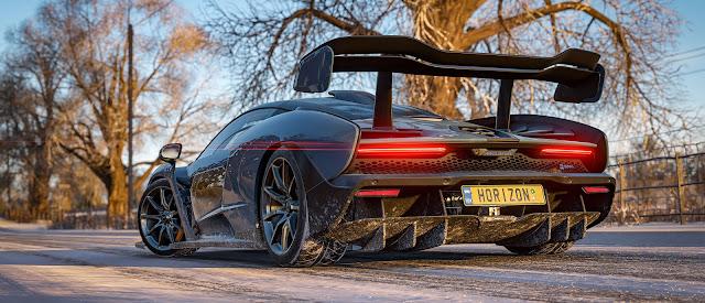 Forza Horizon 4 requisitos mínimos