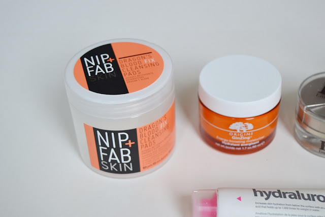Nip+Face Dragons Blood Cleansing Pads