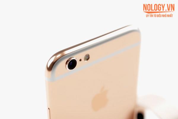 Camera của iphone 6s siêu nét