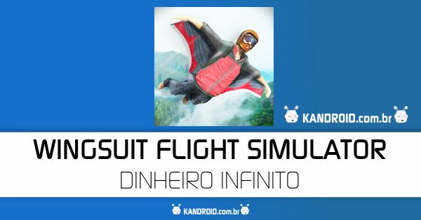 Wingsuit Flight Simulator