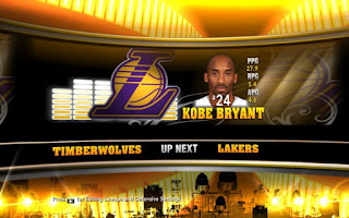 NBA 2K13 NBA on TNT Mod Logo