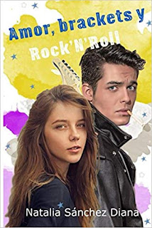 Amor, brackets y Rock'N'Roll (Let's rock)- Natalia Sanchez Diana