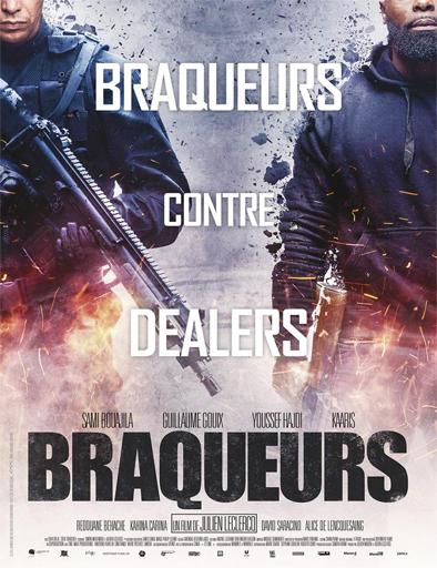 Ver Atracadores (Braqueurs) (2015) Online