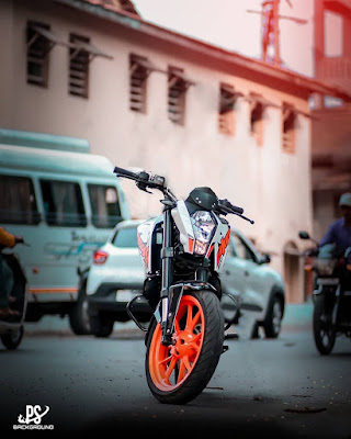 KTM bike background download