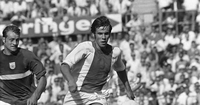 Image result for dick van dijk 1971