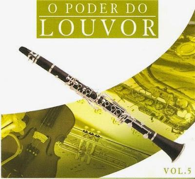 Instrumental Praise-O Poder Do Louvor-Vol 5-