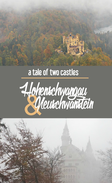 A Tale of Two Castles: Neuschwanstein and Hohenschwangau | CosmosMariners.com