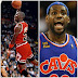 Lebron James and Michael Jordan teamate reveals major differences between them