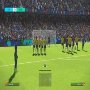 Download Pro Evolution Soccer 2018 setup for windows 7