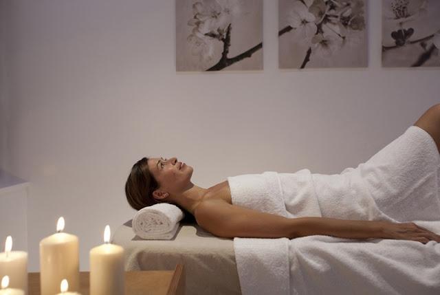 Dia relaxante no Spa Abano Terme em Veneza