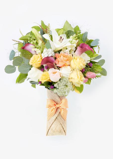 Abetterflorist bouquet