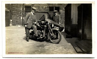 Matchless M3 1925