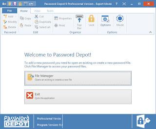 Password Depot 12.0.4 Multilingual Full Version