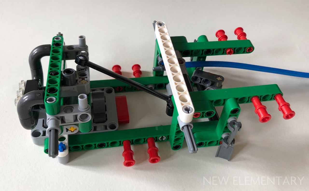 NEW LEGO Part Number 99021 in a choice of 2 colours