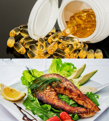Omega 3 Fatty Acids Benefits why take fish oil