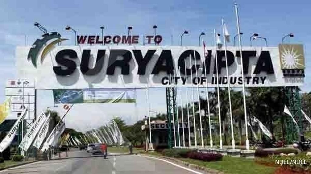 Investor Baru Caplok 40% Lahan Untuk Kawasan Industri di Subang