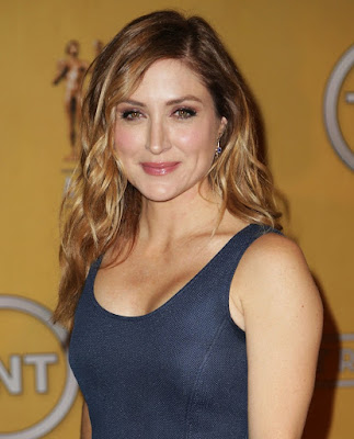 sasha alexander measurements