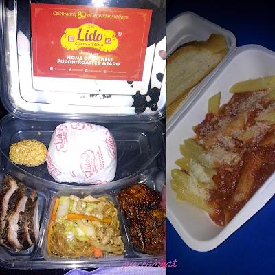 Lido Cocina Tsina, food blogger philippines,