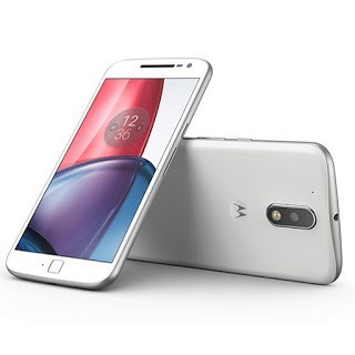 Motorola G4 Plus XT1640 (ATHENE) Android 8.1.0 Oreo – Retail Brasil