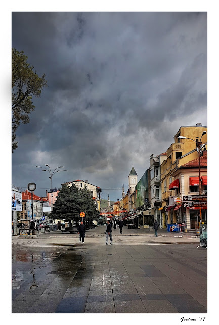 Bitola korzo