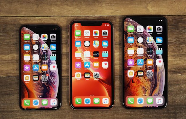 Apple Will Present iPhone 2020 With Three Different Screen Sizes