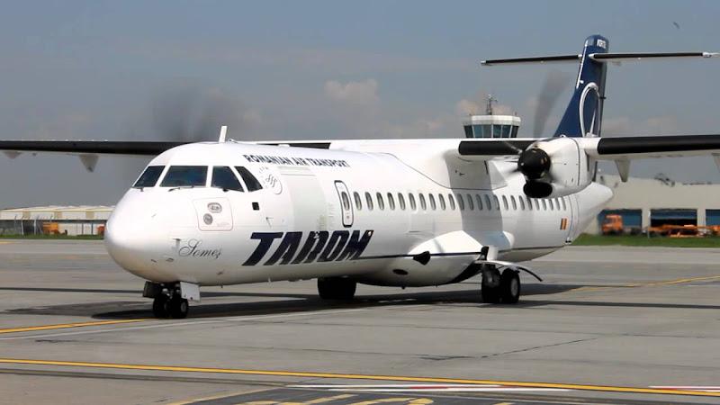TAROM suplimentează zborurile Suceava - București și retur