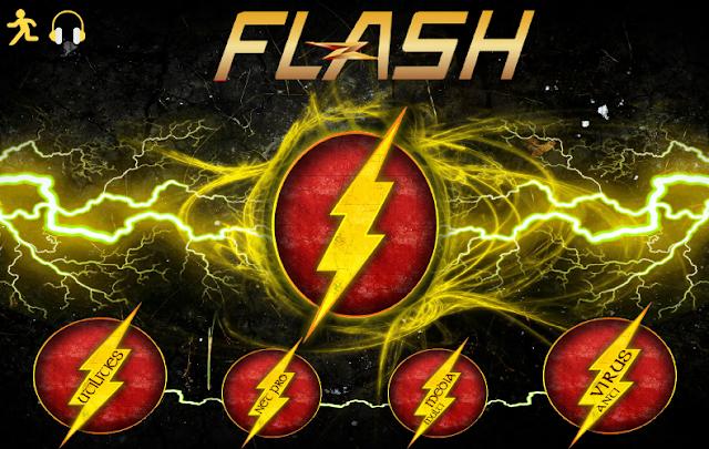 اسطوانة برامج فلاش (flash) 2017