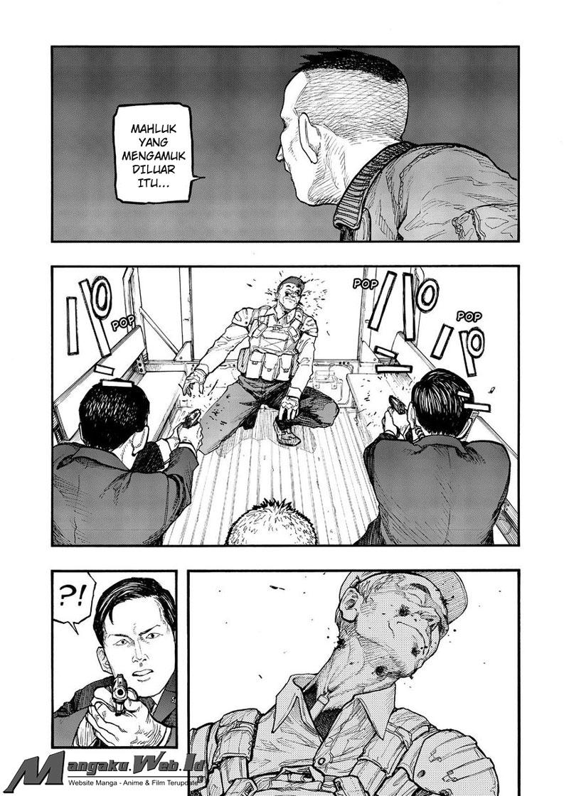 Ajin Chapter 52-27