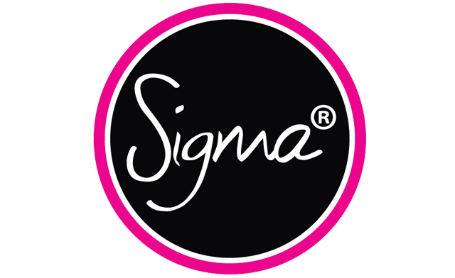 Sigma Beauty