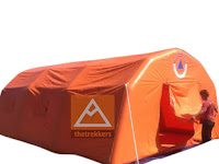 Inflatable Command Tent | Air Tent Best Quality