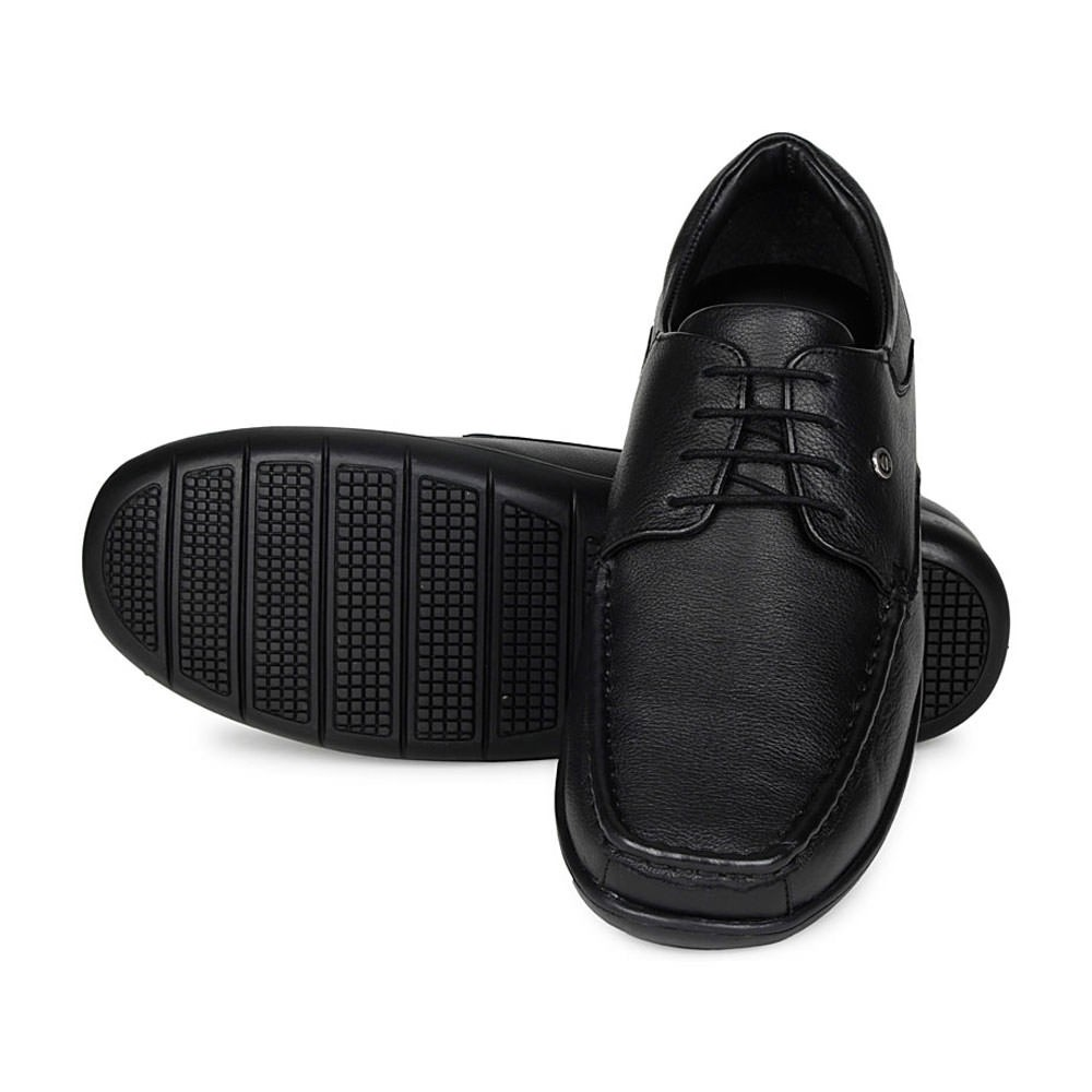 Healers Men's Black Lacing (JOHL-201)