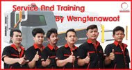 Service and Training
