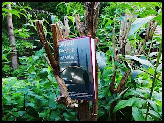 Orhan Pamuk kitapları