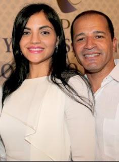 Viuda de Juan de los Santos niega quiera ser candidata por SDE
