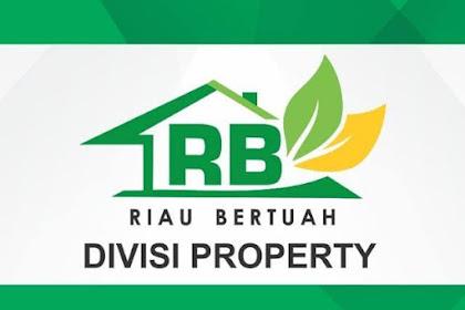 Lowongan Riau Bertuah Property Pekanbaru Desember 2018