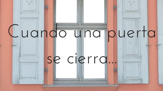 Cuando una puerta se cierra_Apuntes literarios de novela romántica Paola C. Álvarez