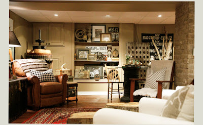 Photo of Basement Man Cave Decorating Ideas Sublime Accessories Decorating Ideas Gallery in Basement Eclectic Design Ideas