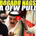 BREAKING:ABOGADO NAGSALITA NA SA LEGALIDAD NG OFW PULLOUT SA KUWAIT PANOORIN!