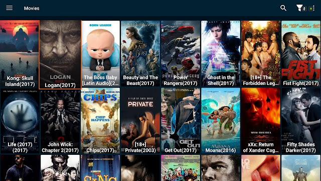 كيف تشاهد الأفلام و المسلسلات الجديدة و القديمة بشكل مجاني تماما و سريع جدا !