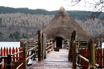 Crannog.Scotish-crannog-centre