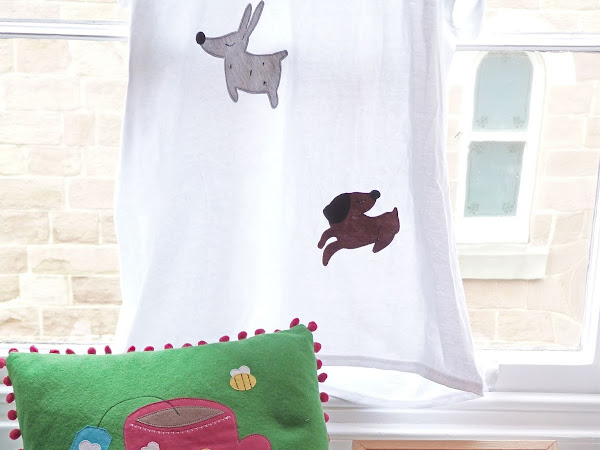 AD| Small Business Series Part 29 | Not For Ponies - Quirky British Fashion & Gifts | All Lovingly Handmade In The UK.
