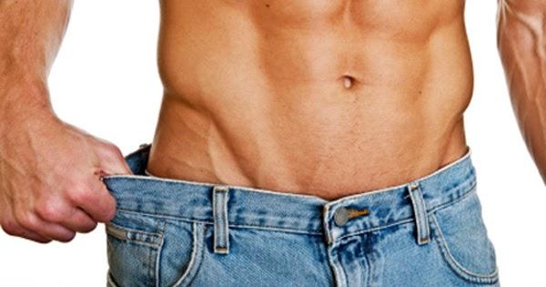 Que perder grasa abdominal y aumentar masa muscular cualquier