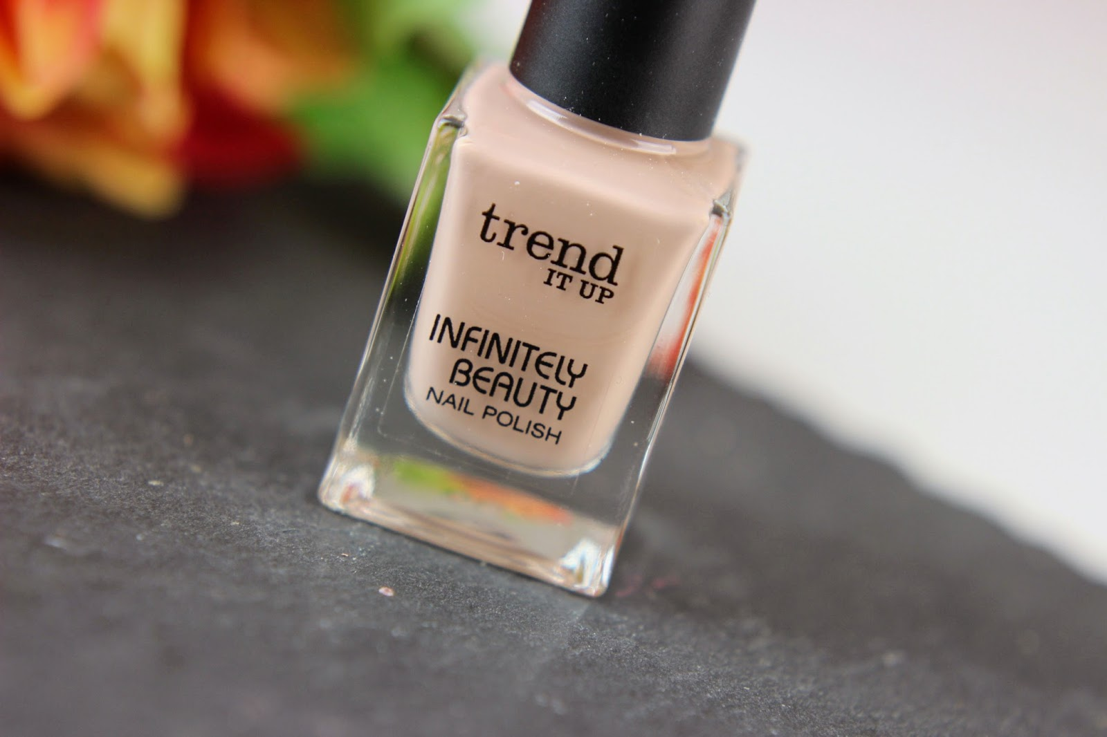 dm deutschland, drogerie, Infinitely Beauty, le, limited edition, nagellack, review, swatches, tiu, tragebilder, trend it up, blush, lidschatten, lippenstift, nude, eye shadow, lipstick & liner, orange, grau, nailpolish,