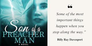 Son of a Preacher Man by Karen M Cox