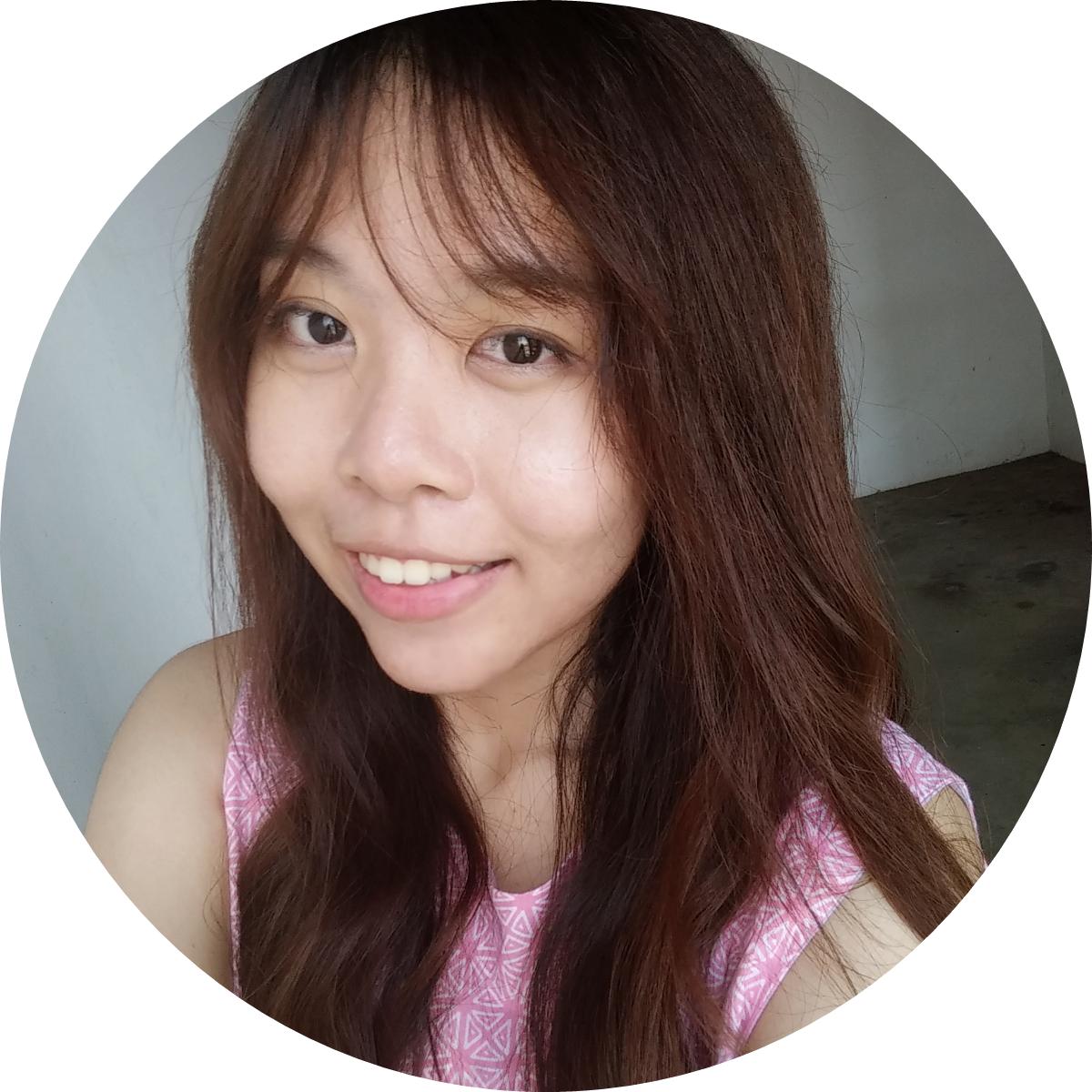 Lalas Wonderland Beauty Blogger Indonesia Review Bigen